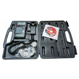 AVM-09 Digital Anemometer...