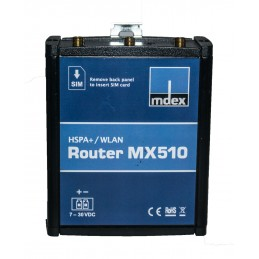 mdex Router MX510...
