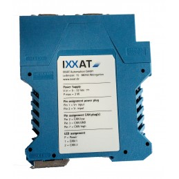 IXXAT Repeater CAN-CR220